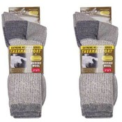 Men's Thermal Wool Sport Socks Wholesale Bulk
