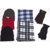 Mens Winter Special-Checkered