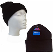 Adult Knit Hats-Black