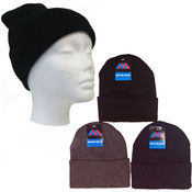 Adult Knit Hats