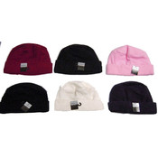 Ladies Fleece Hats