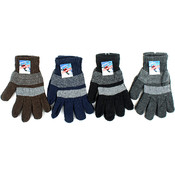 Mens Stretch Gloves Wholesale Bulk