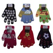 Kids Magic Gloves with Decals