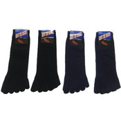 Mens Toe Socks
