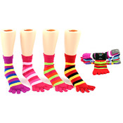 Kids Toe Socks