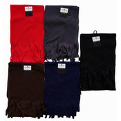 Kid's Fleece Scarves