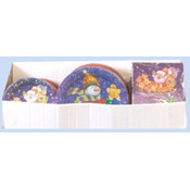 Christmas Napkins & Plates Wholesale Bulk