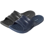 Men's Molded Ripple Flip Flops
