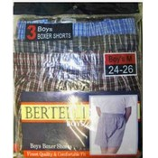 Boy&#39;s Boxers Shorts