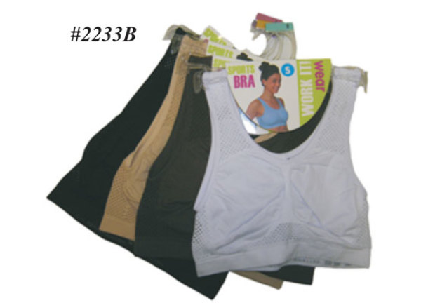 TANK TOP Sports Bras - Skintone Colors [1893402]