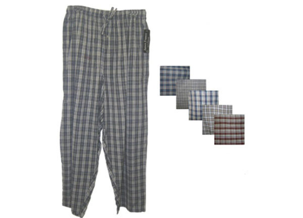 Men's Pajama Pants (518880)