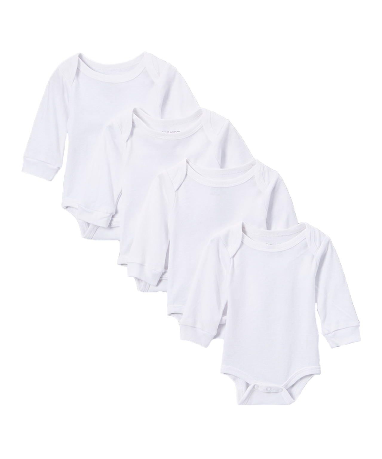 If you feel like using the plain onesies to bling out and gift or sell or use for your own kids, these white onesies are great for that. Or if you just need a simple affordable piece of clothing for your baby, these work for that as well/5(K).