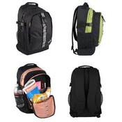 K-Cliff Multi-Purpose Backpacks