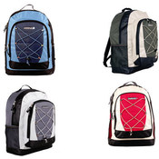 Trail Maker Bungee Backpacks