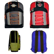 Trail Maker Small Light Duty Bungee Backpacks