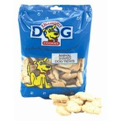 Animal Shaped Cookies for Dogs