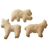 Animal Cookie Dog Treat Bulk