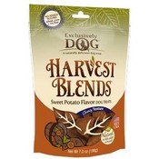 Harvest Blends - Sweet Potato Flavor 7.0oz