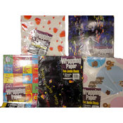 Gift Wrap Assortment Wholesale Bulk