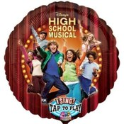 Disney 28' High School Musical Singing Mylar Balloon Wholesale Bulk