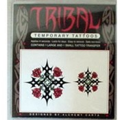 Wholesale Temporary Tattoos