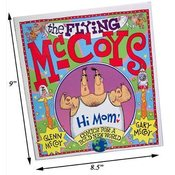 The Flying McCoys Book