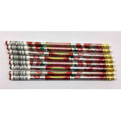 Strawberry Pencils - Bulk