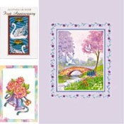 Greeting Cards - Anniversary Milestones