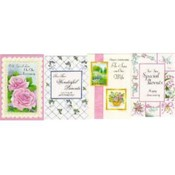 Greeting Cards - Anniversary Specific