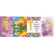 Greeting Cards - Sympathy