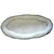 "16"" Pet Fleece Bed"