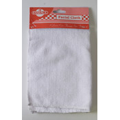 Microfiber Facial Cloth