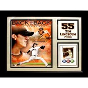 San Francisco Giants Tim Lincecum-11x14 Frame