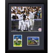 Jeter &amp;amp; Rodriguez NY Yankees 8x10 Frame