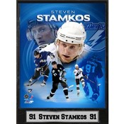 Tampa Lightning Steven Stamkos 9x12 Photo Plaque
