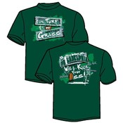 Philadelphia Football 'On Turf or Grass' T-Shirt Wholesale Bulk