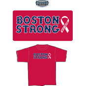 Boston Strong T Shirt