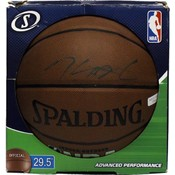 Kevin Durant Autographed Basketball
