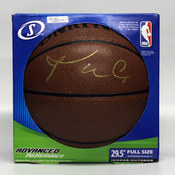 Russell Westbrook Autographed Basketball