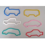 Shaped Silicone Bracelets - Pets