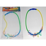 MadBands Zoo Glow In the Dark Kids Necklaces