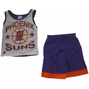 Phoenix Suns Basketball Jersey and Short Set
