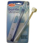 Baby Bottle Straw