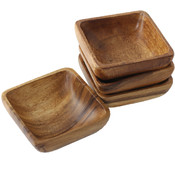Wholesale Wooden Dinnerware - Wholesale Bamboo Dinnerware