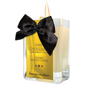 Bijoux Cosmetiques Massage Oil Candle Kissable - D