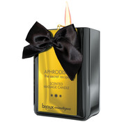 Bijoux Cosmetiques Massage Oil Candle Scented - Ap