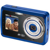 Bell+Howell 2View Digital Still and Video Camera (Black)