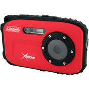 Coleman Xtreme 12 MP Waterproof Digital Camera (Re