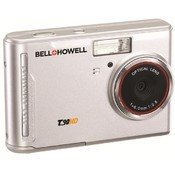 Bell+Howell T90HD High Definition Digital Still/Video Camera (Black