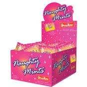 Candyprints, Llc Amusemints Naughty Mints - Display Of 100 Wholesale Bulk